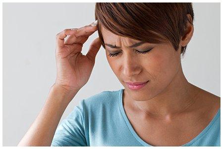Migraine/Headaches
